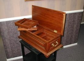 customwoodcase