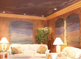theatre-ceiling